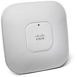 AIR-LAP1142N-E-K9 Cisco Access Point 802.11a/g/n, 2.4/5Ghz, Lightweight, Wewnętrzne Anteny