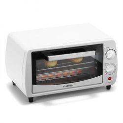 Klarstein Minibreak mini piekarnik 11l 800W 60 min. timer 250°C biały