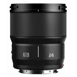 Panasonic obiektyw 24 mm Lumix S F1,8 (S-S24)