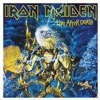 Pozostała muzyka rozrywkowa, Live After Death - Iron Maiden (Płyta winylowa)