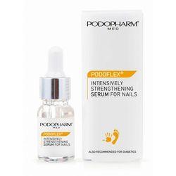 Podopharm PODOFLEX INTENSIVE STRENGTHENING SERUM FOR NAILS Intensywnie wzmacniające serum do paznokci