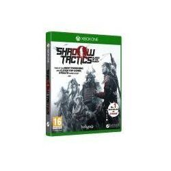 Shadow tactics (Xbox One)