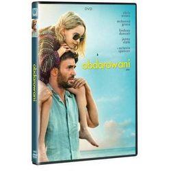 Obdarowani (DVD)