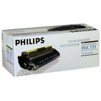 Akcesoria do faksów, Wyprzedaż Oryginał Toner Philips do faksu LPF825/855   5 000 str.   czarny black