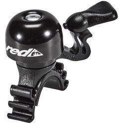 Red Cycling Products Mini Bell Easy Fix Dzwonek rowerowy czarny 2018 Dzwonki Przy złożeniu zamówienia do godziny 16 ( od Pon. do Pt., wszystkie metody płatności z wyjątkiem przelewu bankowego), wysyłka odbędzie się tego samego dnia.
