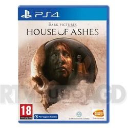 The Dark Pictures Anthology House of Ashes (PS4)