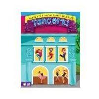 Książki dla dzieci, Bawię się przyklejam projektuję Tancerki - Praca zbiorowa (opr. miękka)