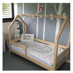 Barierka ochronna do łóżek Miles