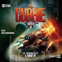 Audiobooki, Hayden War T.6 De Oppresso Liber audiobook - Evan Currie