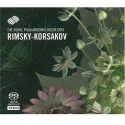 N. Rimsky-Korsakov - Scheherazade -Sacd-