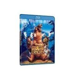 Mój brat niedzwiedź (DVD) - Aaron Blaise, Robert Walker