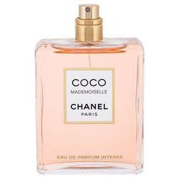 Chanel Coco Mademoiselle Intense woda perfumowana 100 ml tester dla kobiet