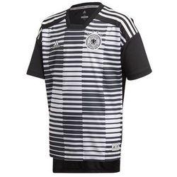 T-shirty z krótkim rękawem adidas Koszulka przedmeczowa reprezentacji Niemiec 5% zniżki z kodem JEZI19. Nie dotyczy produktów partnerskich.