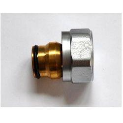 Złączka zaciskowa do rury z miedzi CU GW M22x1,5 x 15mm Schlosser 6025 00002.03 Stal