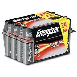 Bateria ENERGIZER Alkaline Power, AA, LR6, 1,5V, 24szt.