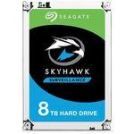 Dysk twardy Seagate ST8000VX004 - pojemność: 8 TB, cache: 256MB, SATA III, 7200 obr/min