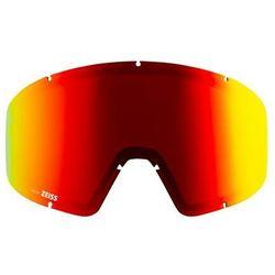 gogle snowboardowe QUIKSILVER - Qs Rc Feelin Clr Luxe Ml Lens Xccr (XCCR) rozmiar: OS