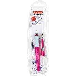 Herlitz Pióro Wieczne My Pen Style Bohemian Rapsody 522142