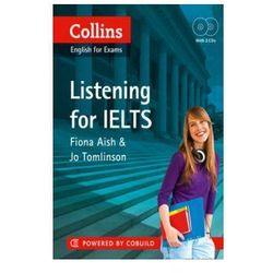 IELTS Listening : IELTS 5-6+ (B1+) (opr. miękka)