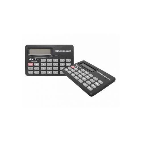 Kalkulatory, CH-853 Kalkulator VECTOR DIGITAL