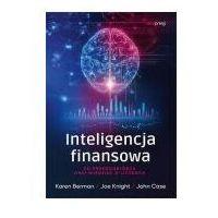 Biblioteka biznesu, Inteligencja finansowa. co przedsiębiorca musi wiedzieć o liczbach (opr. miękka)