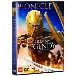 Film TIM FILM STUDIO Bionicle- Narodziny Legendy
