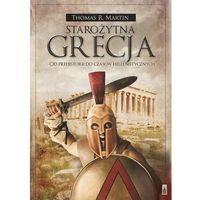 E-booki, Starożytna Grecja. Od prehistorii do czasów hellenistycznych [E-book]