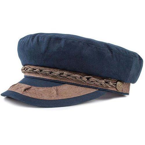Nakrycia głowy i czapki, BRIXTON - Athens Cap Navy (NAVY) rozmiar: L