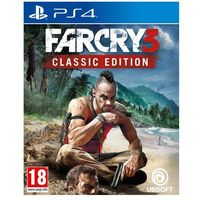 Gry PS4, Far Cry 3 (PS4)