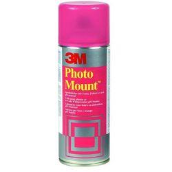Klej w sprayu Photomount (UK9479/10), do papieru fotograficznego, 400ml