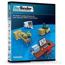 Seagull BarTender 2016 Automation, 3 drukarki
