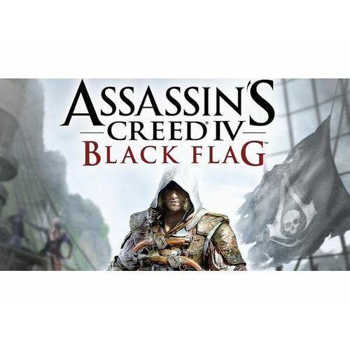 Gry na PS3, Assassins Creed IV: Black Flag