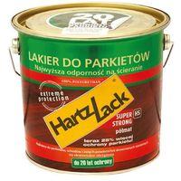 Lakiery, Lakier do parkietu HartzLack Super Strong połysk 3 l