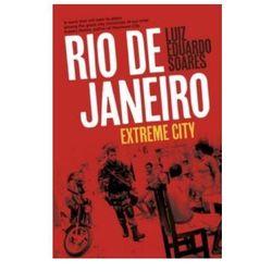 Rio de Janeiro Extreme City - Wysyłka od 3,99 (opr. miękka)