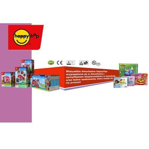 Zabawki dmuchane, Dmuchany plac zabaw Happy Hop - Amazoński Las