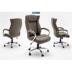 Fotele nowoczesne biurowe - CARTER- obciązenie do 150 kg