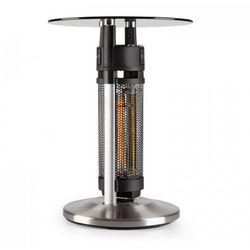 Primal Heat 65 stolik bistro promiennik podczerwieni carbon 1200W LED
