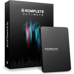 Native Instruments Komplete 11 Ultimate program komputerowy Płacąc przelewem przesyłka gratis!