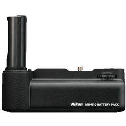 Pojemnik bateryjny MB-N10 do aparatów Z 7 i Z 6 / WYSYŁKA GRATIS / RATY 0% / TEL. 500 005 235