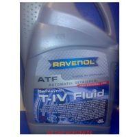 Oleje przekładniowe, olej do skrzyni biegów VOLVO S70 3.2 2008- 2011 ATF 1161540 ATF T-IV Fluid 4L...