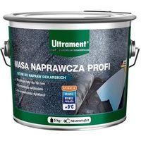 Pozostałe artykuły dachowe, Masa szpachlowa Ultrament Profi 5 kg