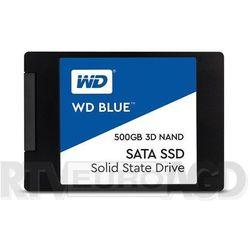 WD Blue 2,5` 500GB