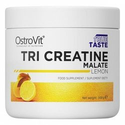OSTROVIT T.C.M + Taurine - 300g - Lemon