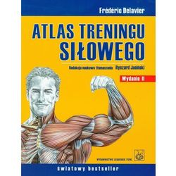 Atlas treningu siłowego (opr. broszurowa)