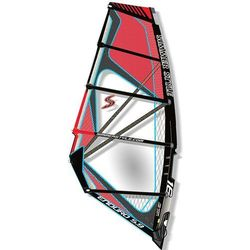 Żagiel Simmer Style Enduro 2016 Red