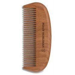 Percy Nobleman Nożyczki i grzebienie Beard Comb bartpflege 1.0 pieces