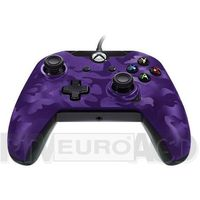 Gamepady, Kontroler PDP Deluxe Camo Purple do Xbox One