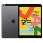 Tablety, Apple iPad 10.2 128GB 4G