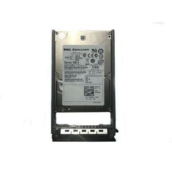 Dysk twardy SAS 2.5' 300GB Dell 10K 6GBs | XYXWW-RFB