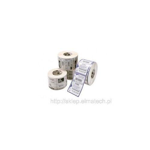 Etykiety fiskalne, Etykiety termotransferowe papierowe 57x32 - 5087szt.